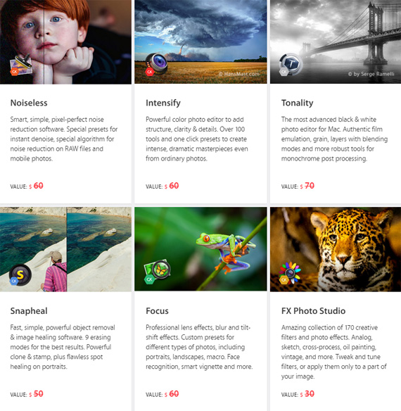 mac photo applications
