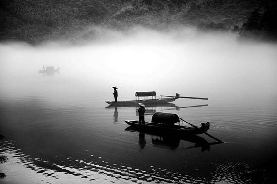 fog and mist photography