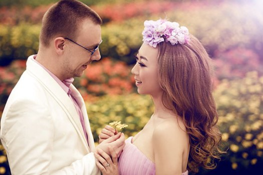 wedding photography using aperture priority setting