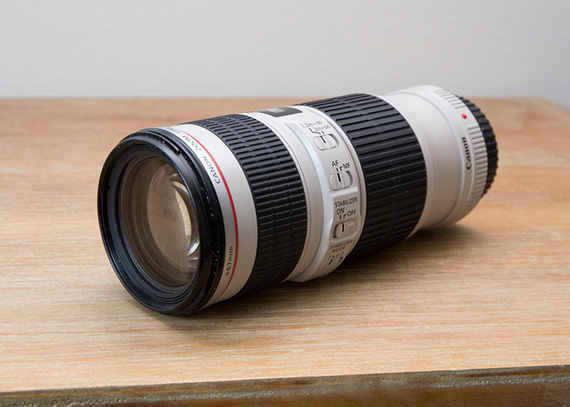 canon lens round up