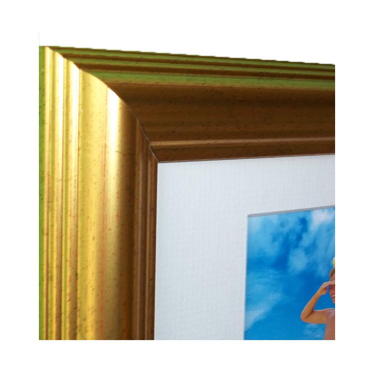Standard Panoramic Frame Sizes