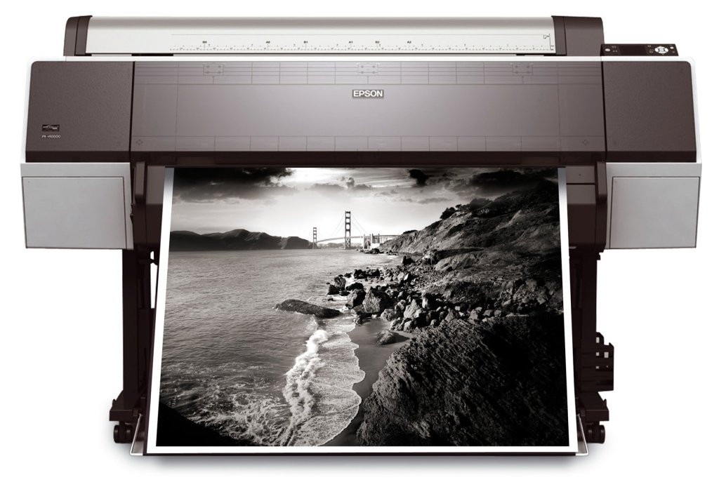 Canvas Printing, Photo Printing, Large Format