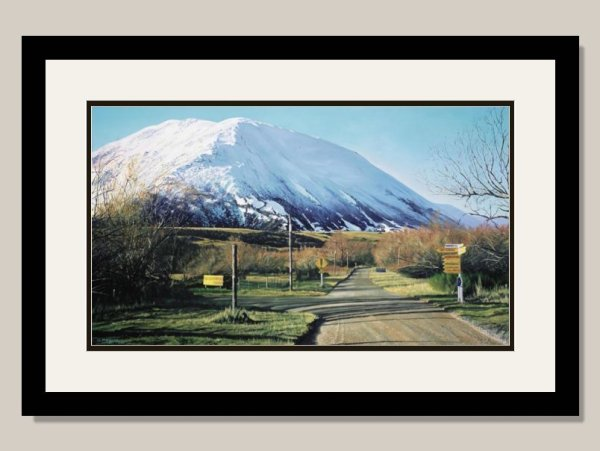Afternoon Off Ltd Edition Framed Print by Grant McSherry