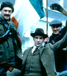 Image result for rebel heart bbc series irish war of independence