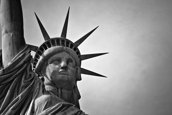 Statue Of Liberty Wallpaper Iphone Crownedlady Newyork3 Black And White Photography For Sale