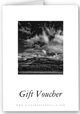 Example of gift voucher