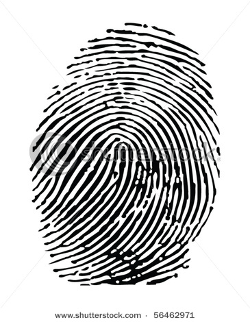 Forensic Science: Forensic Science Types Of Fingerprints