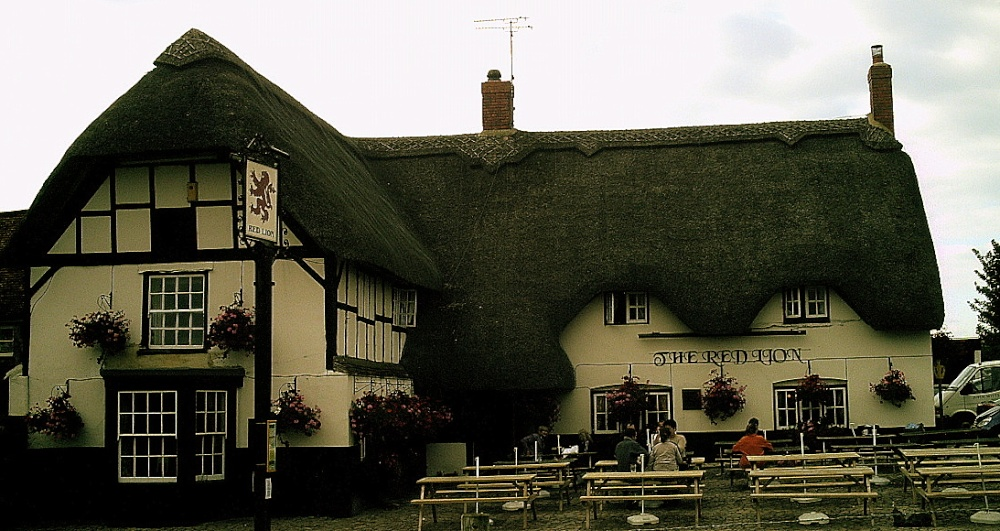 Image result for the red lion avebury wiltshire