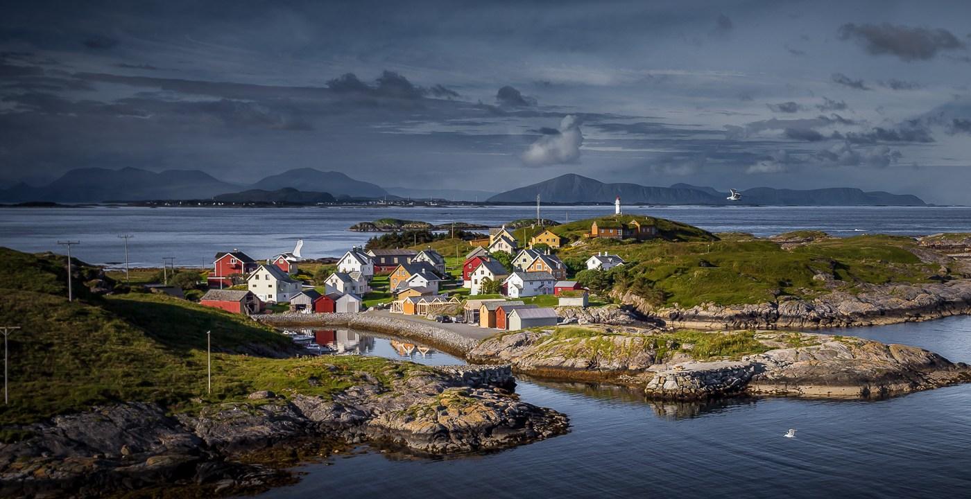 Hysøya