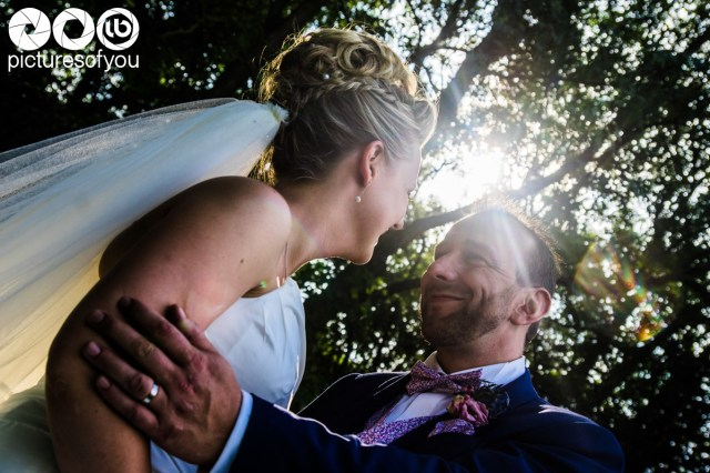 Reportage mariage laïque de Laura et Sébastien par Laurent Bossaert photographe nord