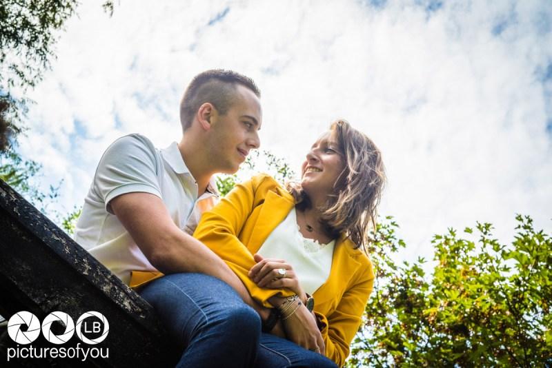 photos couple lifestyle (Chloé - Valentin) par Laurent Bossaert - Studio Pictures of You - Hazebrouck (Nord)