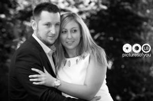 Photos session engagement - Pauline et Antoine -1