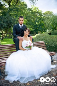 Reportage mariage Axelle David - Photo 9
