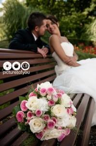 Reportage mariage Axelle David - Photo 8