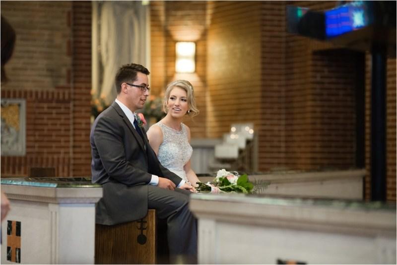 Christ the King Catholic Church Wedding Cain's Ballroom Reception Tulsa Oklahoma_0030