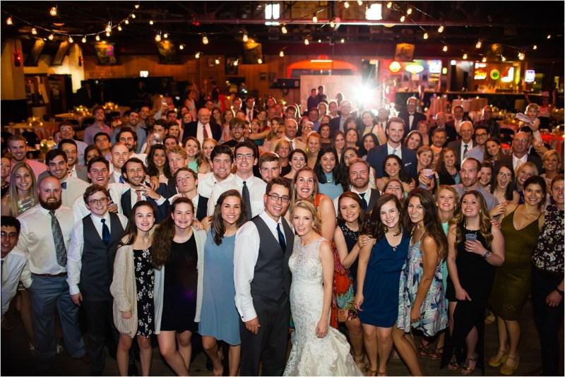 Christ the King Catholic Church Wedding Cain's Ballroom Reception Tulsa Oklahoma_0059