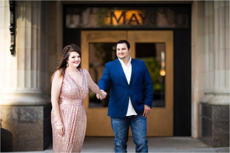 Mayo Hotel Engagement Tulsa Oklahoma 4