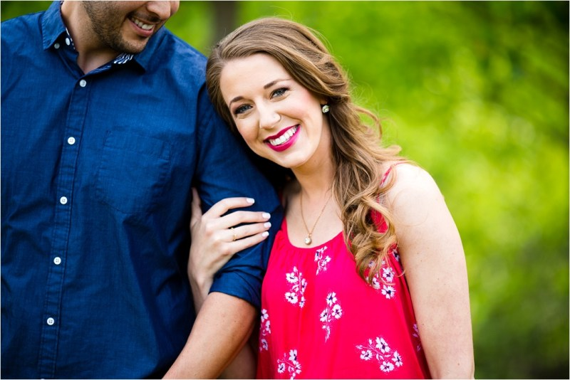 Picturesque Studios Engagement Tulsa Oklahoma 2