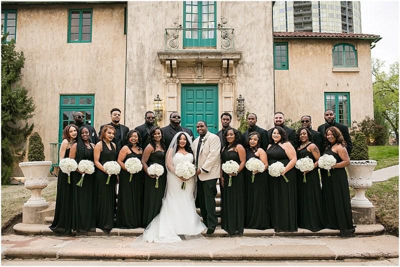 Dresser Mansion Wedding Tulsa Oklahoma_0035
