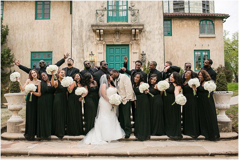Dresser Mansion Wedding Tulsa Oklahoma_0036