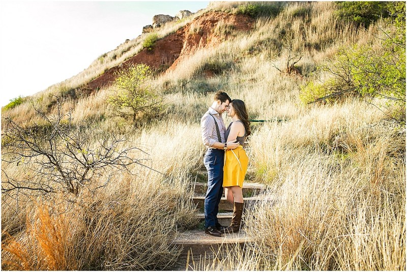 Gloss Mountain State Park Engagement Session Enid Oklahoma Tulsa Wedding_0062