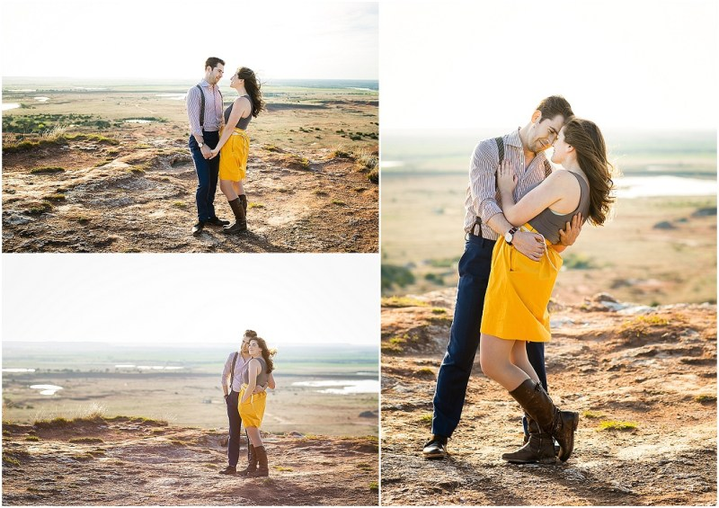 Gloss Mountain State Park Engagement Session Enid Oklahoma Tulsa Wedding_0072
