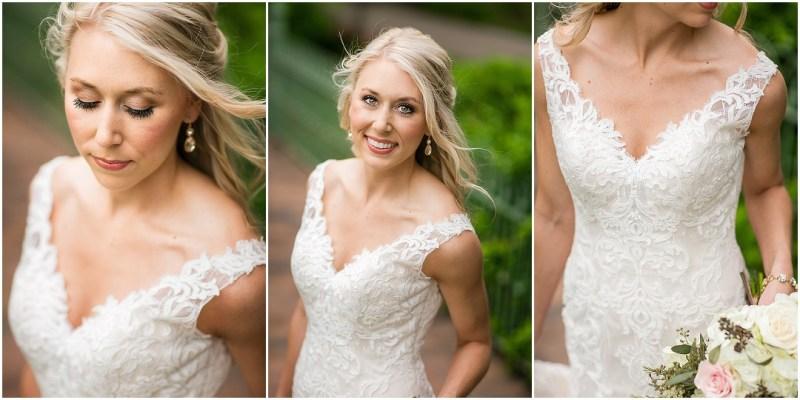 Gilcrease Museum Bridal Picturesque Photos by Amanda Tulsa Oklahoma_0005