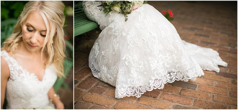 Gilcrease Museum Bridal Picturesque Photos by Amanda Tulsa Oklahoma_0010