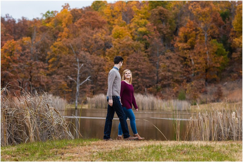 Tulsa Oklahoma Engagement Picturesque_0030
