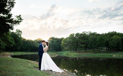 Madison + Chase | Redeemer Covenant Church Wedding and Spain Ranch Reception