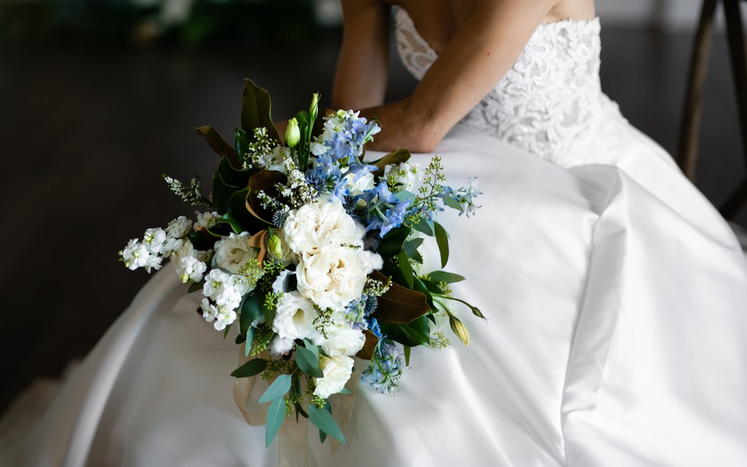 Brides of Oklahoma Editorial | Patriot Golf Club | Owasso, Oklahoma