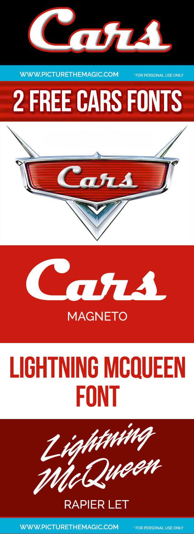 disney cars font | Bestmotor co