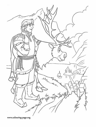 101 Frozen Coloring Pages July 2018 Edition