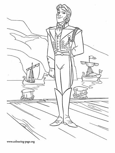101 Frozen Coloring Pages (May 2018 Edition) - Elsa coloring pages