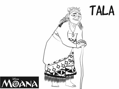 59 Moana Coloring Pages updated July 2018