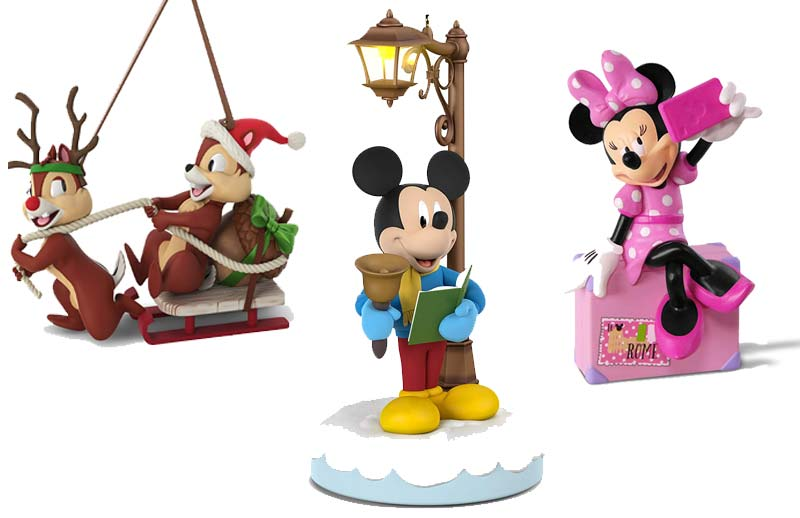 Reviewed 30 Best Disney Christmas Ornaments 2020