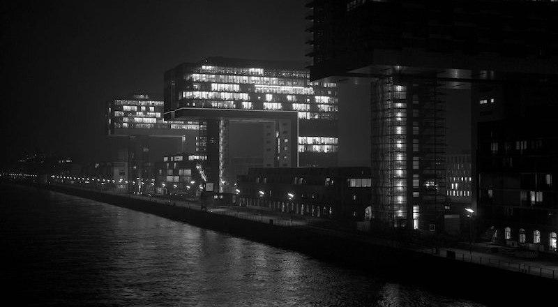 krankenhäuser Köln