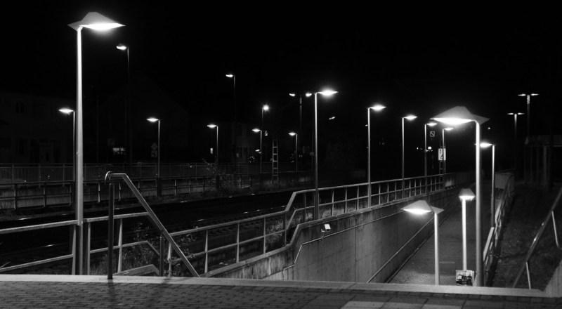 Bahnhof Pulheim 2015