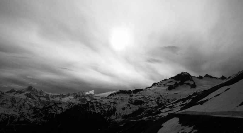 swiss mpuntains by picturetom