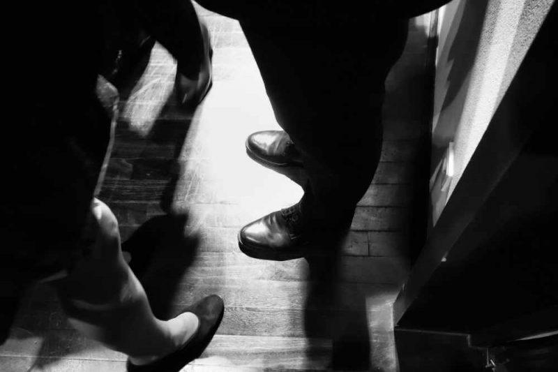 Preisverleihung Duane Michals © picturetom