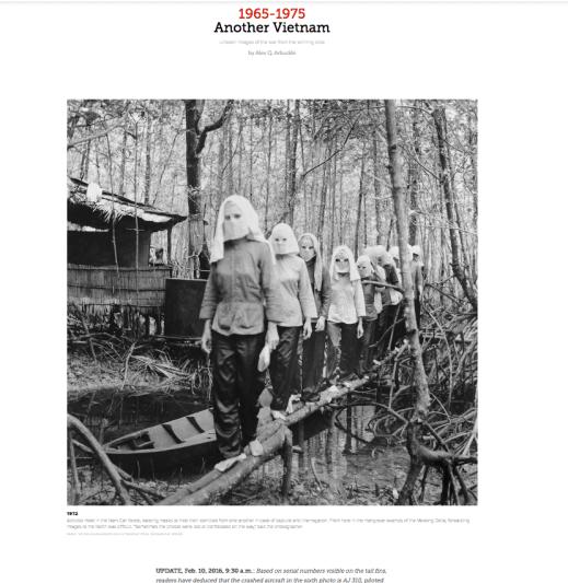 Astonishing-rare-images-of-the-Vietnam-War