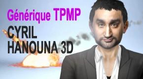 Cyril-hanouna-tpmp-generique-en-3d-par-picturprod-tpamf