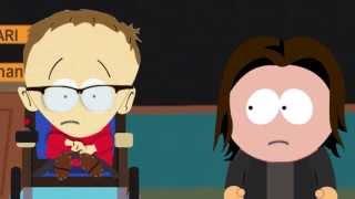 L'adoption pour les nuls en mode South Park, avec Jérémy Ferrari et Guillaume Bats