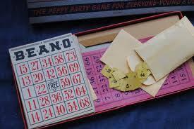Histoire du Bingo