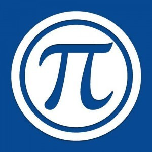 pi symbol the origins