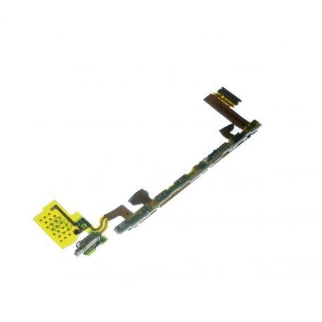 Flexible Volume Sony Xperia Z5 E6603 E6653 button