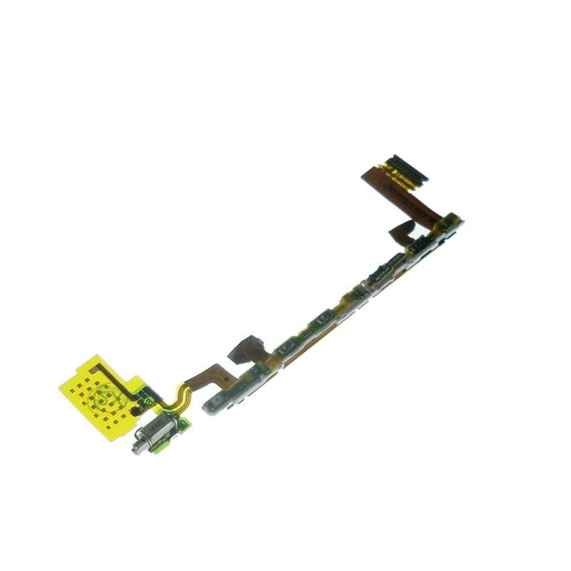 Flexible du bouton Volume Sony Xperia Z5 E6603 E6653