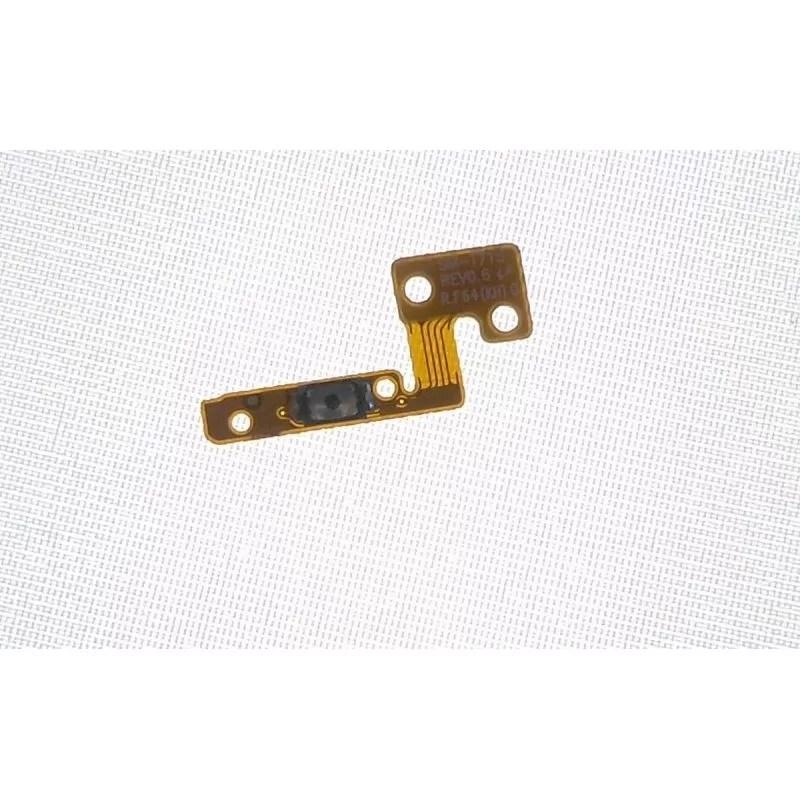 Flexible button Power Samsung Galaxy Tab S2 4 G T715