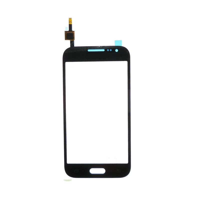 Screen glass touch Samsung Galaxy Core premium G360F gray