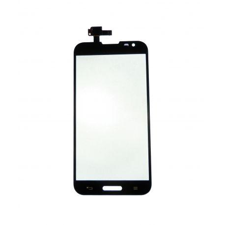 Ecran vitre tactile noir LG Nexus 5 E980 D820 pièce